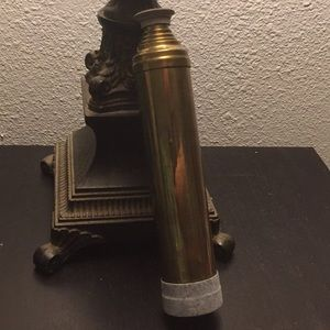 Brass Nautical Telescope